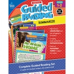 Guided Reading Summarize Gr 1-2