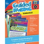 Guided Reading Summarize Gr 3-4