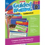 Guided Reading Summarize Gr 5-6