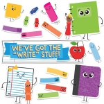 Weve Got The Write Stuff Bb Gr Pk-5 Mini Set