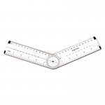 Angle Measurement Ruler