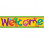 A Sharp Bunch Welcome Banners Horizontal