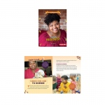 Stem Bio Trailblaze Danielle Lee Bk Urban Biologist