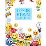 Emoji Fun Lesson Plan Book