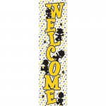 Peanuts Touch Class Welcome Banner