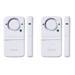 2pk Door Or Window Alarm
