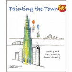 American Educational Painting the Town Book (Minnerly)