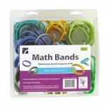 American Educational Math Bands Elementary - Small Group Set