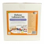 American Educational Deluxe Labware Kit
