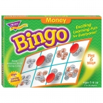 Bingo Money Ages 5+
