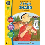 Linda Sue Park's A Single Shard by Classroom Complete Press