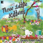 Three Silly Little Kittens CD