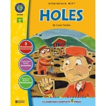Holes Literature Kit: Grades 5-6
