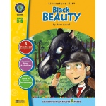 Black Beauty Literature Kit: Grades 5-6
