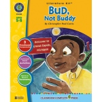 Bud Not Buddy Literature Kit: Grades 5-6