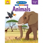 Early Bird Read Learn Grow Animals