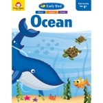 Early Bird Read Learn Grow Ocean