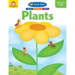 Early Bird Read Learn Grow Plants