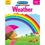 Early Bird Read Learn Grow Weather