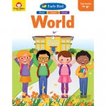 Early Bird Read Learn Grow World