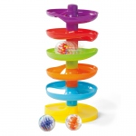 Whirl N Go Ball Tower
