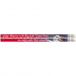 12 Pack Americas Pledge Pencils