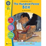 Gr 3-4 Hundred Penny Boy Literature Kit