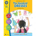 Hundred Dresses Gr 3-4 Literature Kit