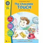 Gr 3-4 Chocolate Touch Literature Kit