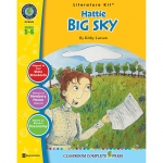 Gr 5-6 Hattie Big Sky Literature Kt
