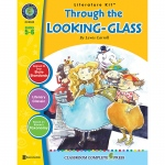 Through The Looking Glass Gr 5-6 Literature Kit