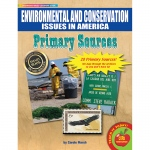 Environment & Conservation Issues Primary Sources