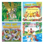Singable Songs 4 Cd Set
