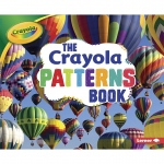 The Crayola Patterns Book