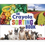 The Crayola Sorting Book