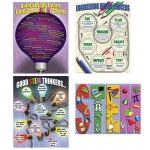 Stem Teaching Poster Set