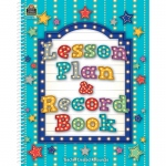 Marquee Lesson Plan & Record Book