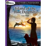 Island Of  Blue Dolphins Rigorous Reading Gr 4-6