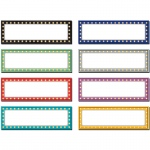 Marquee Labels Magnetic Accents