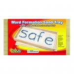 Word Formation Sand Tray Set Of 4