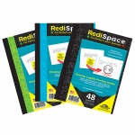 Redi Space Composition Notebook 48 Shts