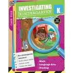Investigating Kindergarten Workbook