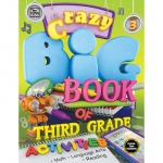 Crazy Big Bk Third Gr Activities 3