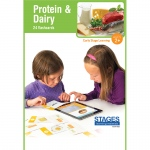 Link4fun Protein/dairy Cards
