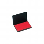 Small Red Felt Stamp Pad