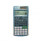 Dual Power Scientific Calculator 4 Line Compatible