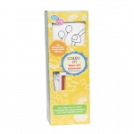 Color It Fair Wipe Off Placemat With Markers