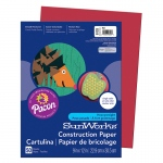 Sunworks 9x12 Red 50shts Construction Paper