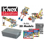 K'Nex Exploring Machines
