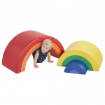 SoftZone® Nested Rainbow Arches